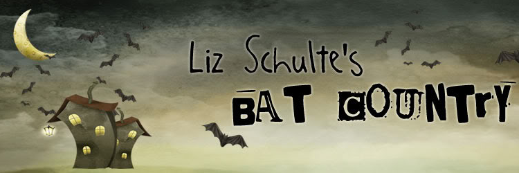 Interview with Liz Schulte