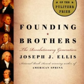 Book Review – Founding Brothers