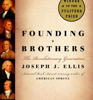 Book Review: Founding Brothers